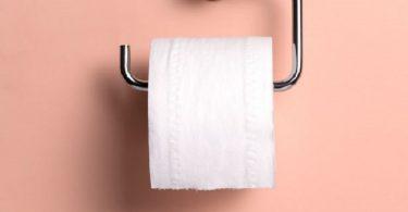 Hang Toilet Paper
